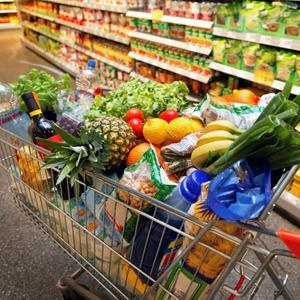 Магазины продуктов Валуево