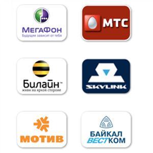 Операторы сотовой связи Валуево