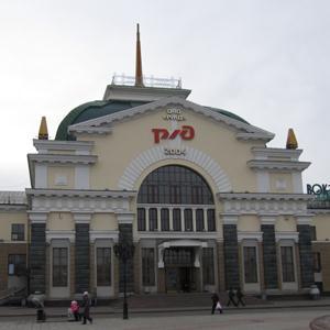 Железнодорожные вокзалы Валуево